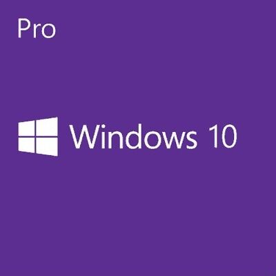Windows 10 Upgrade Disc for Windows 7, 8 or 8.1 Pro - OS Recovery & Install DVD