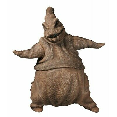 The Nightmare Before Christmas - Oogie Boogie Action Figure Diamond Select