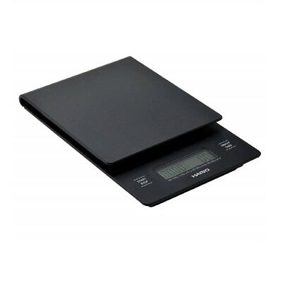 HARIO V60 Coffee Drip scale VST-2000B Compact size  with tracking