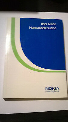 Nokia 2126 User Guide Owner's Manual 152 pages