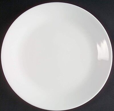 Corelle Set Of 3 Winter Frost White by Corning Ware Dinner Plates FREE Shipping