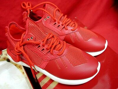 best service 1366d 61042 Adidas Tubular Runner CNY Chinese New Year Red AQ2549 Ultra Boost  US Men s  8