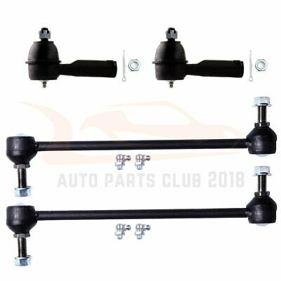 Outer Tie Rod Ends 2005-2009 Odyssey TOURING Models 2
