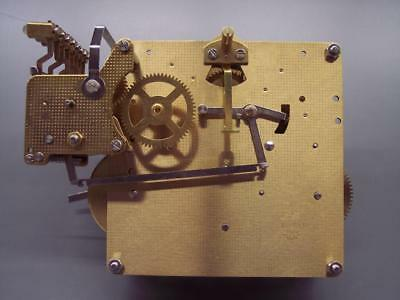 REBUILT HERMLE 1051-030 38cm CLOCK MOVEMENT Read Why Others Arent Really Rebuilt