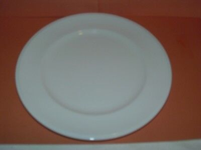 """Versatone By Noritake 10-5/8"""" Dinner Plate Parchment #8329/w41  Discontinued"""