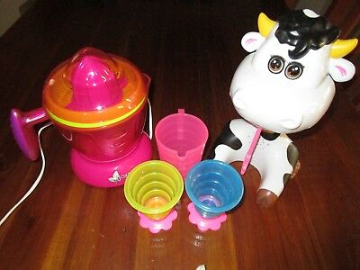 Milk Shake Maker Plus A Juicer