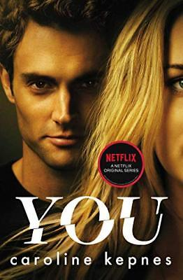You by Caroline Kepnes New Paperback / softback Book