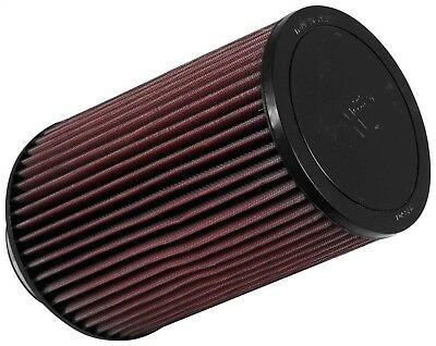 K&N Filters RU-5045 Universal Air Cleaner Assembly