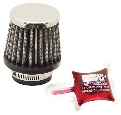 K&N Filters RC-0790 Universal Air Cleaner Assembly