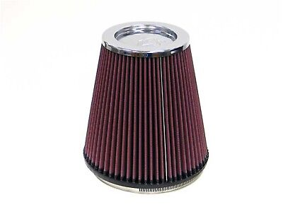 K&N Filters RF-1044 Universal Air Cleaner Assembly