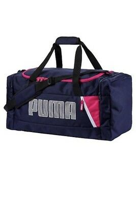 ed55b061ec369 PUMA FUNDAMENTALS SPORTS Bag M II
