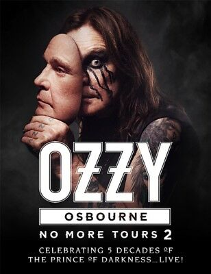 Ozzy Osbourne Sunrise FL May 30 Tickets