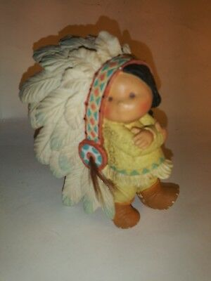 Friends Of The Feather Enesco 115673 Little Big For Britches