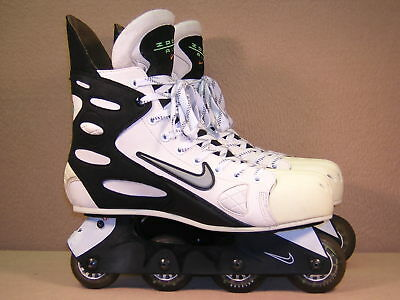 large discount run shoes great deals 2017 NIKE ZOOM AIR Roller Hockey Skates Men's US 13 - $52.00 ...