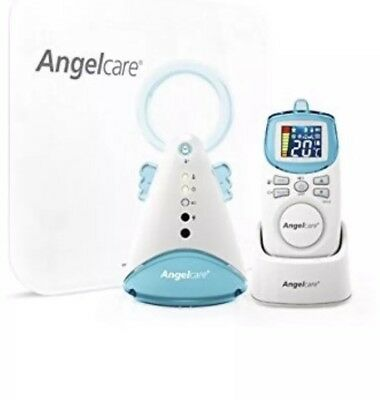 Angelcare Movement And Sound Baby Monitor- BNIB!