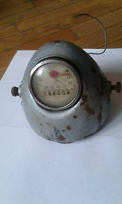 phare marchall optique moto ancienne terrot