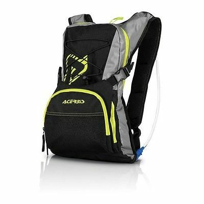 ACERBIS H20 ENDURO HYDRATION DRINK CAMEL PACK BACKPACK TOOL BAG endurance race