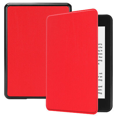 Case for Amazon Kindle Paperwhite 10.Generation 2018 Case Cover Cover