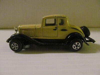 ERTL - Diecast Toy Car - '32 Ford Coupe - Some Wear