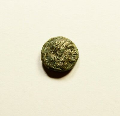 Ancient Greek Coin - to identify - VERY INTERESTING