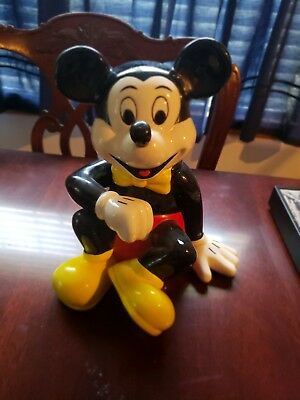 Micket Mouse Bank