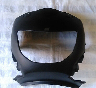 BMW F650GS/Dakar NOS Headlight mounting/surround/Cowl 46632346396 for 2000-2003
