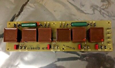 Aeg 8106829 Ae00 Ups Power Card (Lc:ey06) 8106829Ae00 Pcb