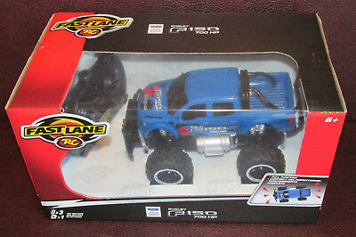 Fast Lane Rc Ford F 150 Shelby 27 Mhz New In Box Eur 2147