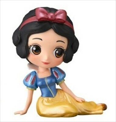 Disney Characters Q posket petit Girls Festival Snow White Banpresto Japan