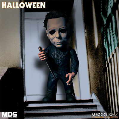 Pre-order 1/12 Scale Mezco Toyz  6'' 1978 Hallowween Michael Myers 6in Figure