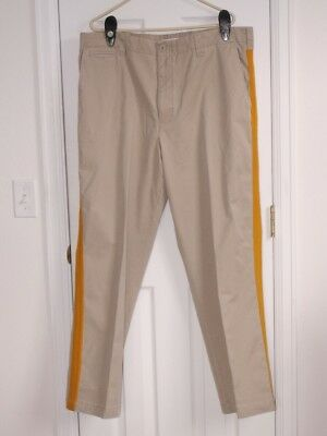 Military Spanish American War Pants Size 40--Sass