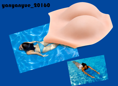 Full Silicone Padded Buttock Enhancer Body Shaper Sexy Panty With 3 Sizes Women