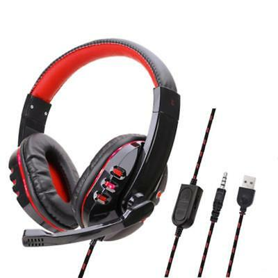 3.5mm Turtle Beach Recon Gaming Chat Headset with Mic For Sony PS4 Gaming