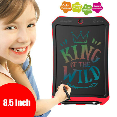 8.5 Inch LCD Screen Handwriting Drawing Board with Stylus Pen Kid's Gift