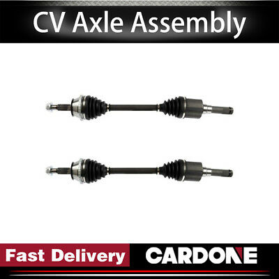 For Ford Explorer Mercury Mountaineer 2002-2005 New Rear Right CV Axle Shaft DAC