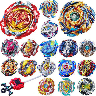 2019 New Beyblade Burst Metal Plastic Bayblade Top Without Launcher Multi-Styles