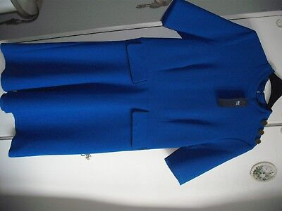 Marks And Spencer Ladies Dress Size 12 New