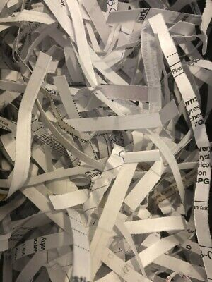 Shredded Paper Recycled Packing Gift Packaging