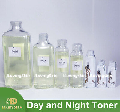 Beautederm Day and Night Toner