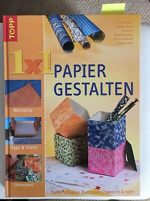Origami Wohndesign Blick Ins Buch