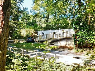 Snowdonia National Park - Caravan For Hire (Dog Friendly) **£100 Deposit**