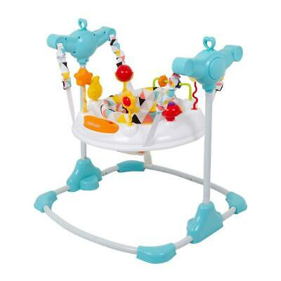 Childcare Hopperoo Baby Activity Centre Jumper Toy Trios