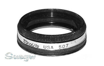 Ednalite 507 - 38mm to Series 5 Adapter Ring