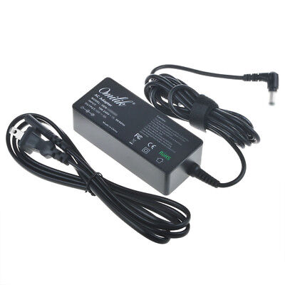 AC Adapter Charger For Hitachi UP0351E-12P LCD Monitor Power Supply Cord Mains