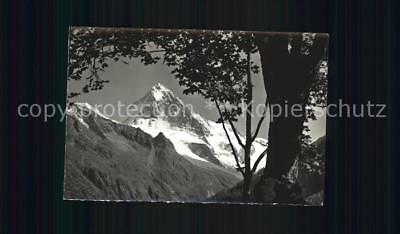 12410597 Val d Herens Dent Blanche Sion