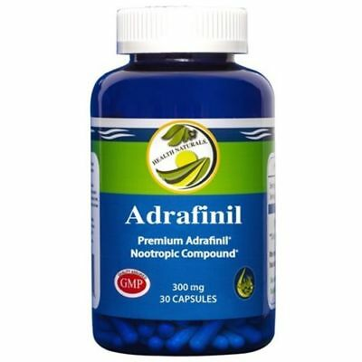 Adrafinil 300mg 30 60 90 120 or 150 Capsules Quality Product SPECIAL Price