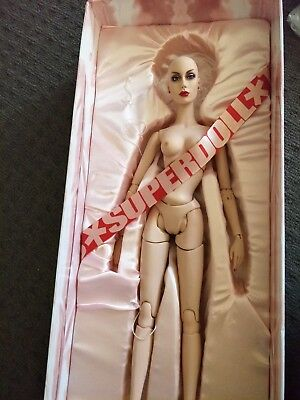 Gorgeous Sybarite Doll Superdoll Masque