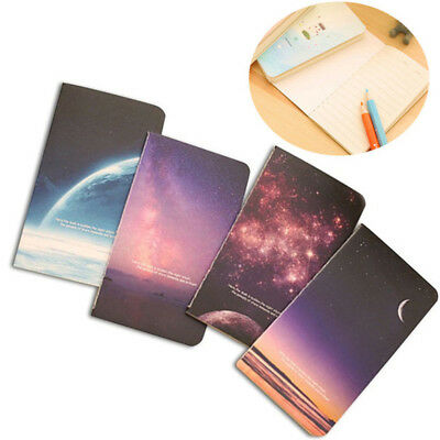 Small Beautiful Wind 80k Car Line Small Book Gifts Small Notebook Memo Pad