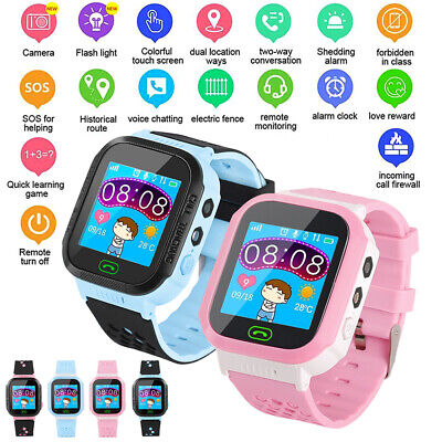 Bluetooth SMART FITNESS watch Heart Rate &Blood Pressure Monitor Fitness Tracker