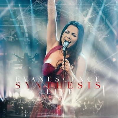 Evanescence Synthesis Live CD NEW